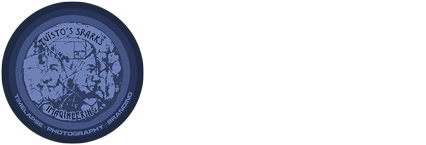 Tuïsto's Sparks Logo